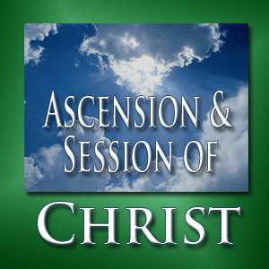 Ascension and Session of Christ (2005)