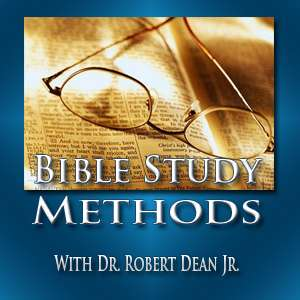 Bible Study Methods (2013)