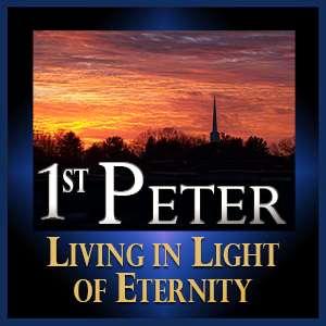 1 Peter (2015)