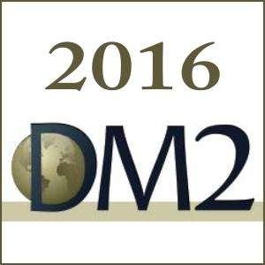 2016 DM2 Romans