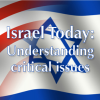 Israel Today: Understanding critical issues Conference (2016)
